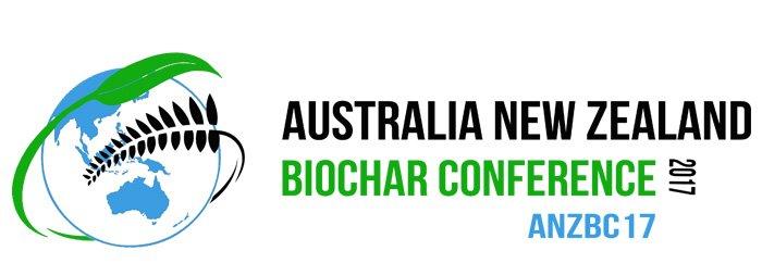 Australia New Zealand Biochar Conference